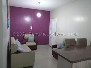 Apartamento En Ventaen Coro, Centro, Venezuela, VE RAH: 22-5711