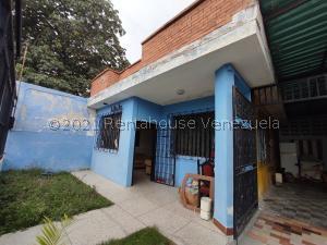 Casa En Ventaen Barquisimeto, Centro, Venezuela, VE RAH: 22-5731