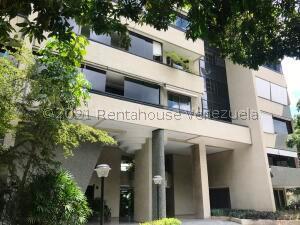 Apartamento En Ventaen Caracas, Los Chorros, Venezuela, VE RAH: 22-5740