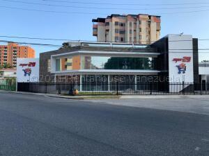 Edificio En Ventaen Barquisimeto, Del Este, Venezuela, VE RAH: 22-5735