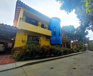 Casa En Ventaen Barquisimeto, Parroquia Concepcion, Venezuela, VE RAH: 22-5737