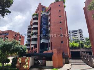 Apartamento En Alquileren Caracas, Colinas De Valle Arriba, Venezuela, VE RAH: 22-5780
