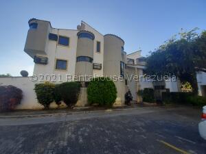 Apartamento En Ventaen Municipio Naguanagua, El Rincon, Venezuela, VE RAH: 22-5741