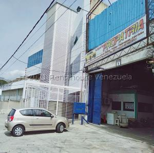 Galpon - Deposito En Ventaen Caracas, La Yaguara, Venezuela, VE RAH: 22-5760