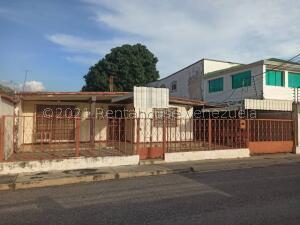 Casa En Ventaen Maracay, Fundacion Mendoza, Venezuela, VE RAH: 22-5790