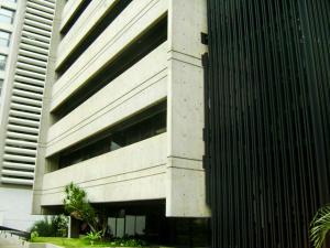 Oficina En Ventaen Caracas, El Rosal, Venezuela, VE RAH: 22-5762