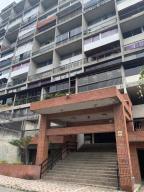 Apartamento En Ventaen San Antonio De Los Altos, Sierra Brava, Venezuela, VE RAH: 22-5763