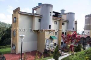 Casa En Ventaen Caracas, Monte Claro, Venezuela, VE RAH: 22-5769