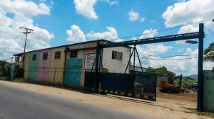 Galpon - Deposito En Ventaen Cua, Marin 1, Venezuela, VE RAH: 22-5771