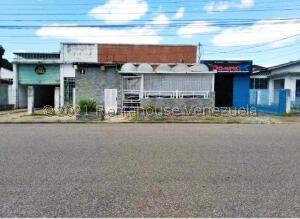 Local Comercial En Ventaen Maturin, Maturin, Venezuela, VE RAH: 22-5774