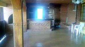 Casa En Ventaen Maturin, La Floresta, Venezuela, VE RAH: 22-5777
