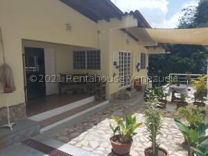 Casa En Alquileren Municipio Los Salias, La Peña, Venezuela, VE RAH: 22-5784