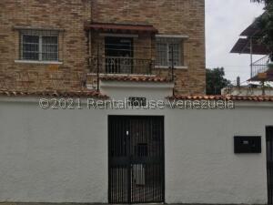 Casa En Ventaen Caracas, San Bernardino, Venezuela, VE RAH: 22-5794