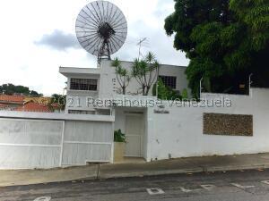 Casa En Alquileren Caracas, Altamira, Venezuela, VE RAH: 22-5792