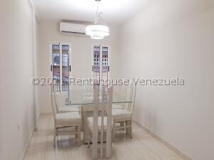 Apartamento En Alquileren Coro, Parcelamiento Santa Ana, Venezuela, VE RAH: 22-5793