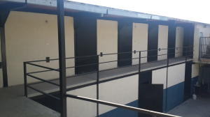 Galpon - Deposito En Alquileren Barquisimeto, Parroquia Concepcion, Venezuela, VE RAH: 22-5803