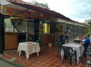 Negocios Y Empresas En Alquileren Caracas, Chacaito, Venezuela, VE RAH: 22-5799