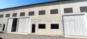 Galpon - Deposito En Alquileren Acarigua, Centro, Venezuela, VE RAH: 22-5826