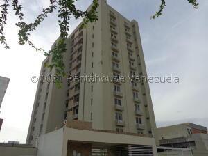 Apartamento En Ventaen Barquisimeto, Parroquia Catedral, Venezuela, VE RAH: 22-5831