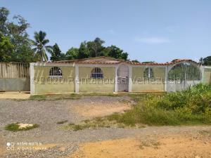 Terreno En Ventaen Puerto Piritu, Puerto Piritu, Venezuela, VE RAH: 22-5832