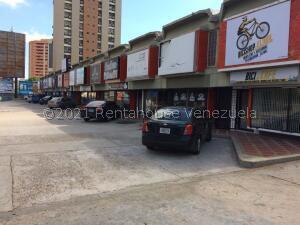 Local Comercial En Alquileren Maracaibo, Juana De Avila, Venezuela, VE RAH: 22-6050