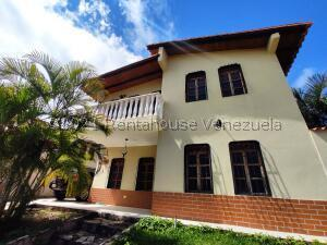 Casa En Ventaen Cabudare, Parroquia Cabudare, Venezuela, VE RAH: 22-5851