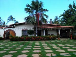 Casa En Ventaen Boca De Uchire, La Playa, Venezuela, VE RAH: 22-5847