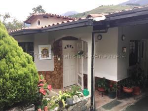 Casa En Ventaen Tabay, Los Llanitos De Tabay, Venezuela, VE RAH: 22-5854