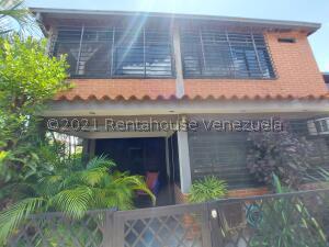 Townhouse En Ventaen Guatire, El Castillejo, Venezuela, VE RAH: 22-5867