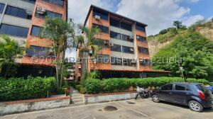 Apartamento En Ventaen Guarenas, Terrazas Del Este, Venezuela, VE RAH: 22-5871