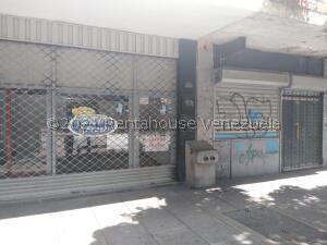 Terreno En Ventaen Caracas, Chacao, Venezuela, VE RAH: 22-5875