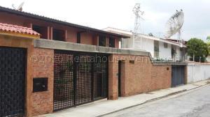 Casa En Ventaen Caracas, Alto Prado, Venezuela, VE RAH: 22-5870
