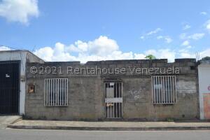 Terreno En Ventaen Yaritagua, Municipio Peña, Venezuela, VE RAH: 22-5883