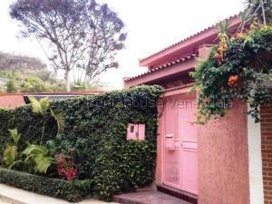 Casa En Ventaen Caracas, Colinas Del Tamanaco, Venezuela, VE RAH: 22-5910