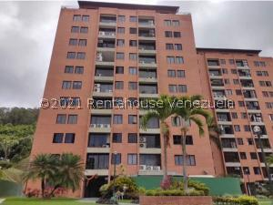 Apartamento En Ventaen Caracas, Colinas De La Tahona, Venezuela, VE RAH: 22-5917