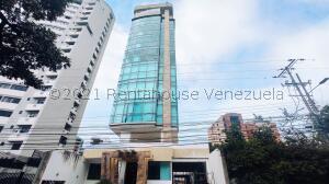 Oficina En Ventaen Maracay, La Arboleda, Venezuela, VE RAH: 22-5921