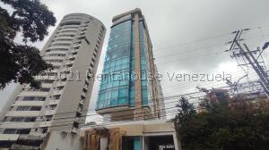 Oficina En Ventaen Maracay, La Arboleda, Venezuela, VE RAH: 22-5928