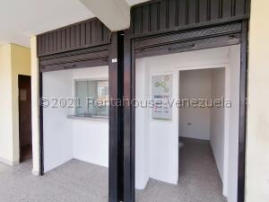 Local Comercial En Alquileren Barquisimeto, Centro, Venezuela, VE RAH: 22-5943