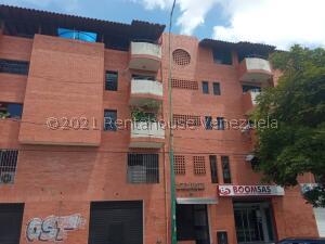 Apartamento En Ventaen Barquisimeto, Parroquia Catedral, Venezuela, VE RAH: 22-5948