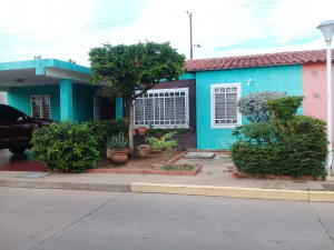 Casa En Ventaen Ciudad Ojeda, La 'l', Venezuela, VE RAH: 22-5951