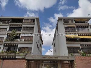 Apartamento En Ventaen Caracas, Miranda, Venezuela, VE RAH: 22-6089