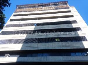 Oficina En Ventaen Caracas, Sabana Grande, Venezuela, VE RAH: 22-5963