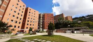 Apartamento En Ventaen Caracas, El Cigarral, Venezuela, VE RAH: 22-5973