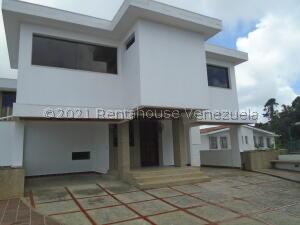 Casa En Ventaen San Antonio De Los Altos, Los Castores, Venezuela, VE RAH: 22-5991
