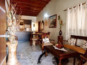 Casa En Ventaen Carora, Municipio Torres, Venezuela, VE RAH: 22-6003