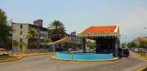 Apartamento En Ventaen Lecheria, Complejo Turistico El Morro, Venezuela, VE RAH: 22-5710