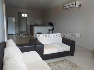 Apartamento En Ventaen Coro, Centro, Venezuela, VE RAH: 22-6029