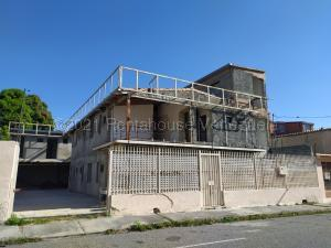 Edificio En Ventaen Barquisimeto, Nueva Segovia, Venezuela, VE RAH: 22-6043