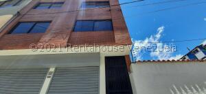 Edificio En Ventaen Merida, Avenida 3, Venezuela, VE RAH: 22-6074