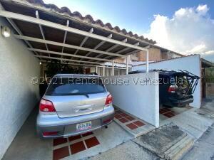 Casa En Ventaen Caracas, Colinas De La California, Venezuela, VE RAH: 22-6098
